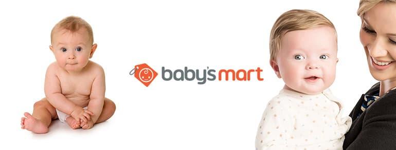 Babys Mart Discount Codes 2018